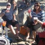 Cabrillo beach - Anna Clyne, Klyces