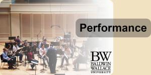 Freund Performance: Baldwin College
